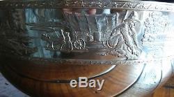 A Franklin Mint Sterling Silver Bicentennial sterling silver bowl MINT #195