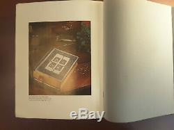 Franklin Mint Family Bible, Sterling Silver Cover, New American Bible, 1974