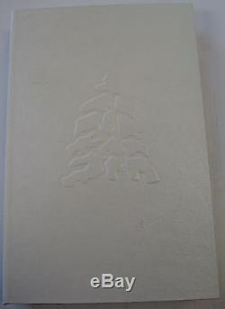 Franklin Mint Sterling Silver. 925 Christmas Art Bar Collection in Box 660 Grams