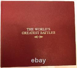 The Worlds Greatest Battles